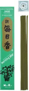 Bilde av Morning Star - Sage - Nippon