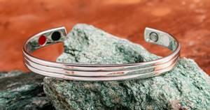 Bilde av Magnetarmbånd - 4 in 1 Copper